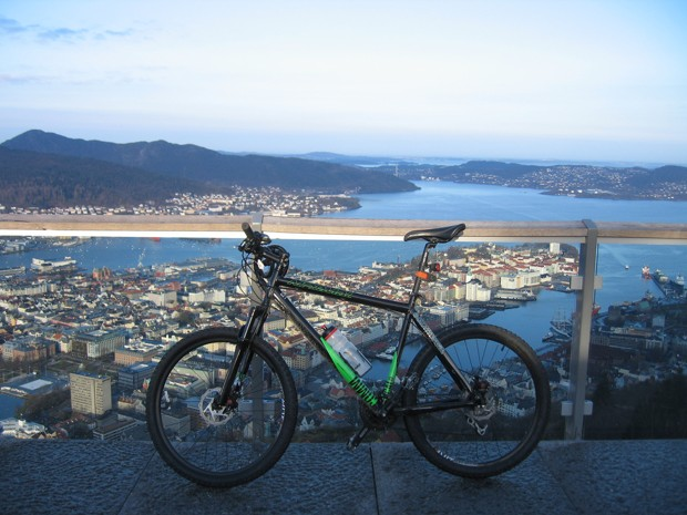 norway bike