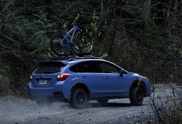 Semenuk Subaru