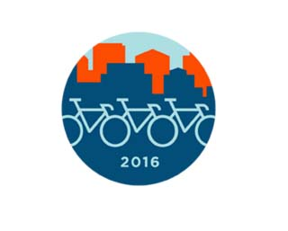global commute day badge