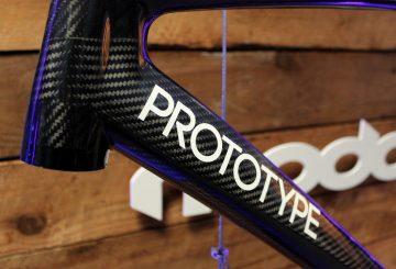 prototype carbon