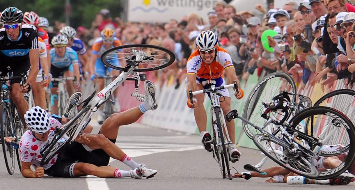 road bike crash (2)