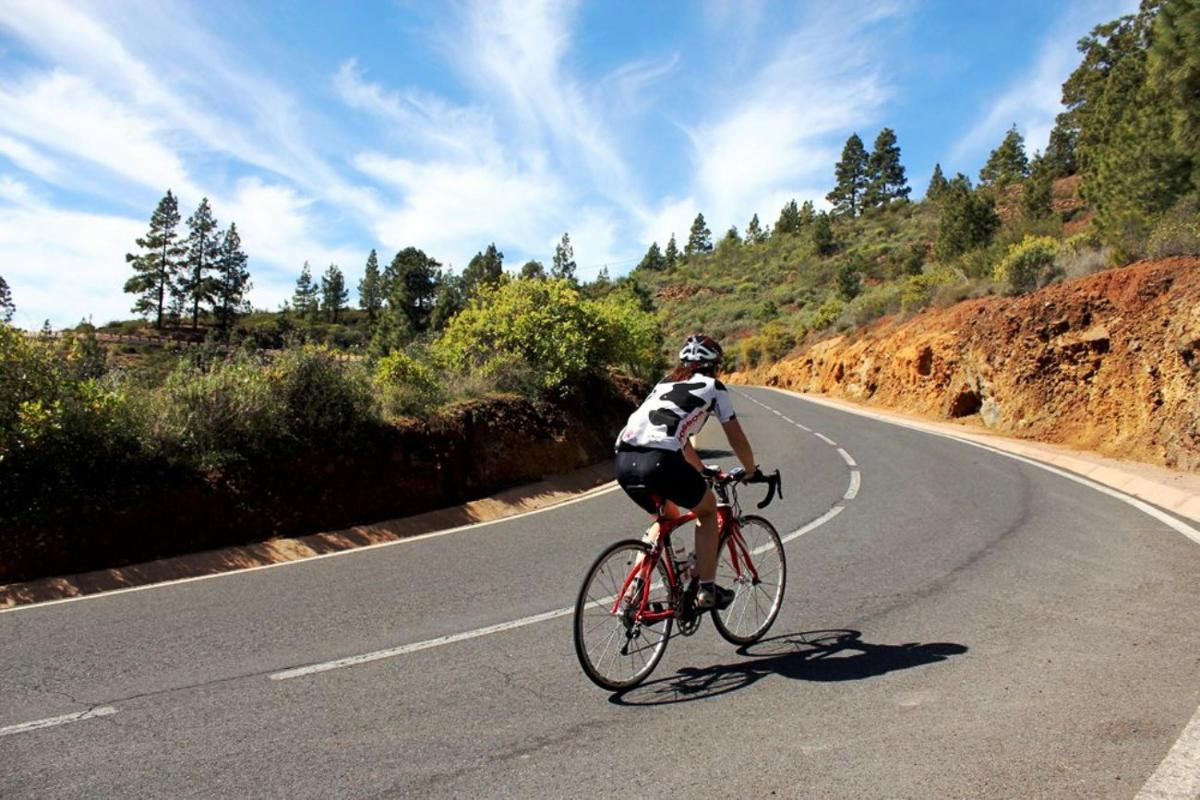 road bike with sun (1)