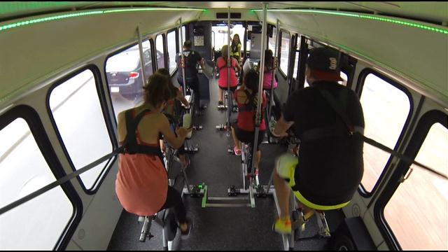bike bus 4