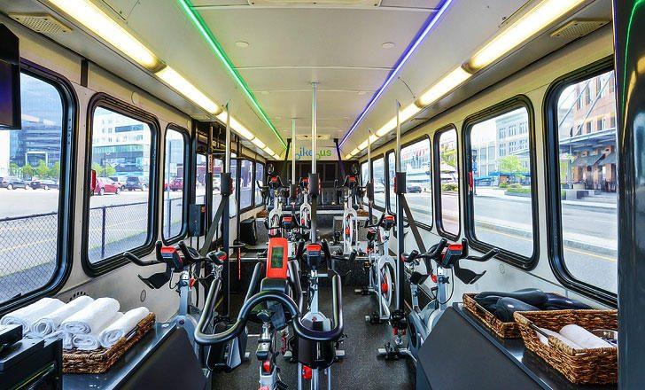 bike bus 6