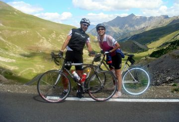 cycling with wife (2)