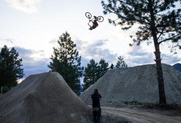 fest series jump downhill