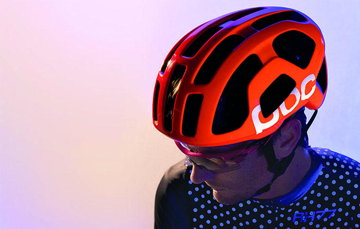 helmet poc commute bright