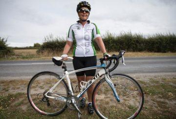 older female cyclist  (1)