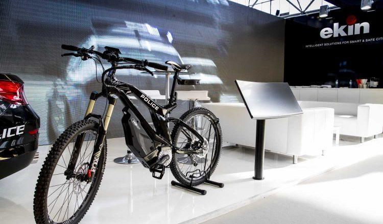 smart patrol bicycle (1)