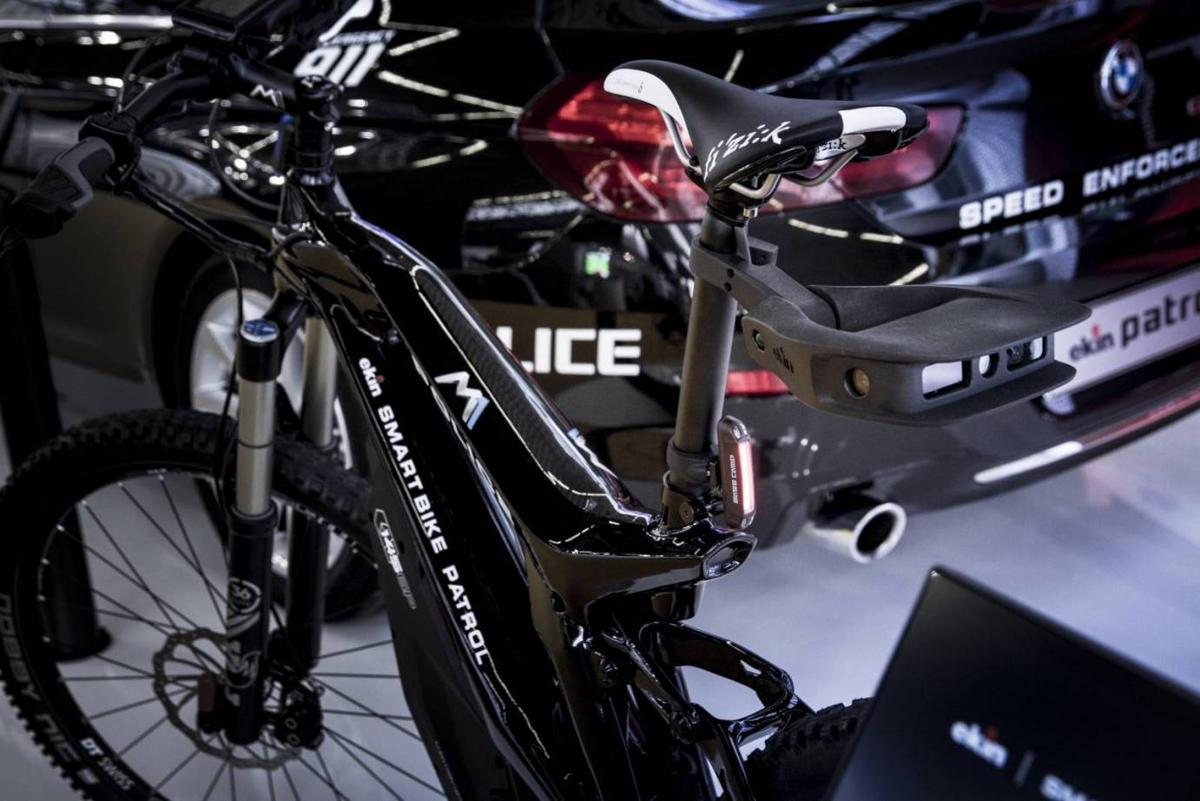 smart patrol bicycle (2)
