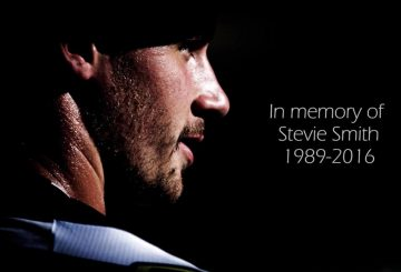 stevie smith in memory of