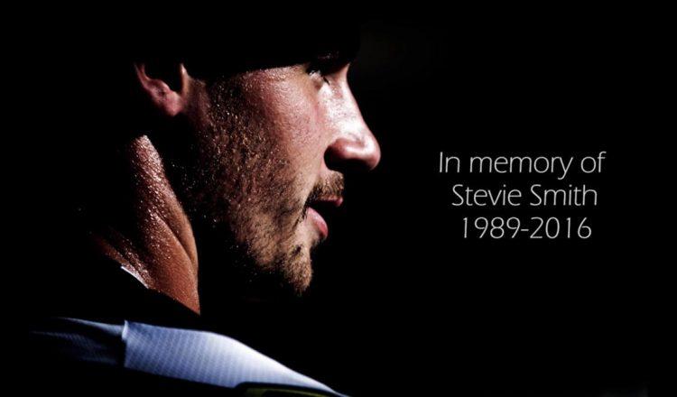 stevie smith in memory of