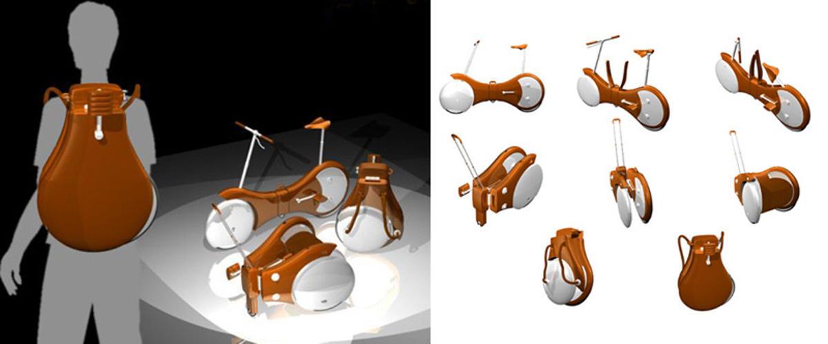 backpack-bike
