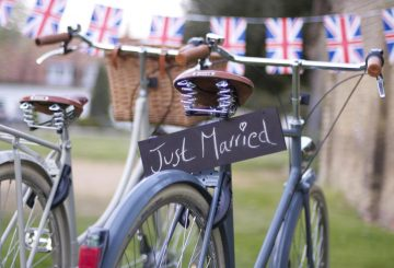 bike wedding (14)
