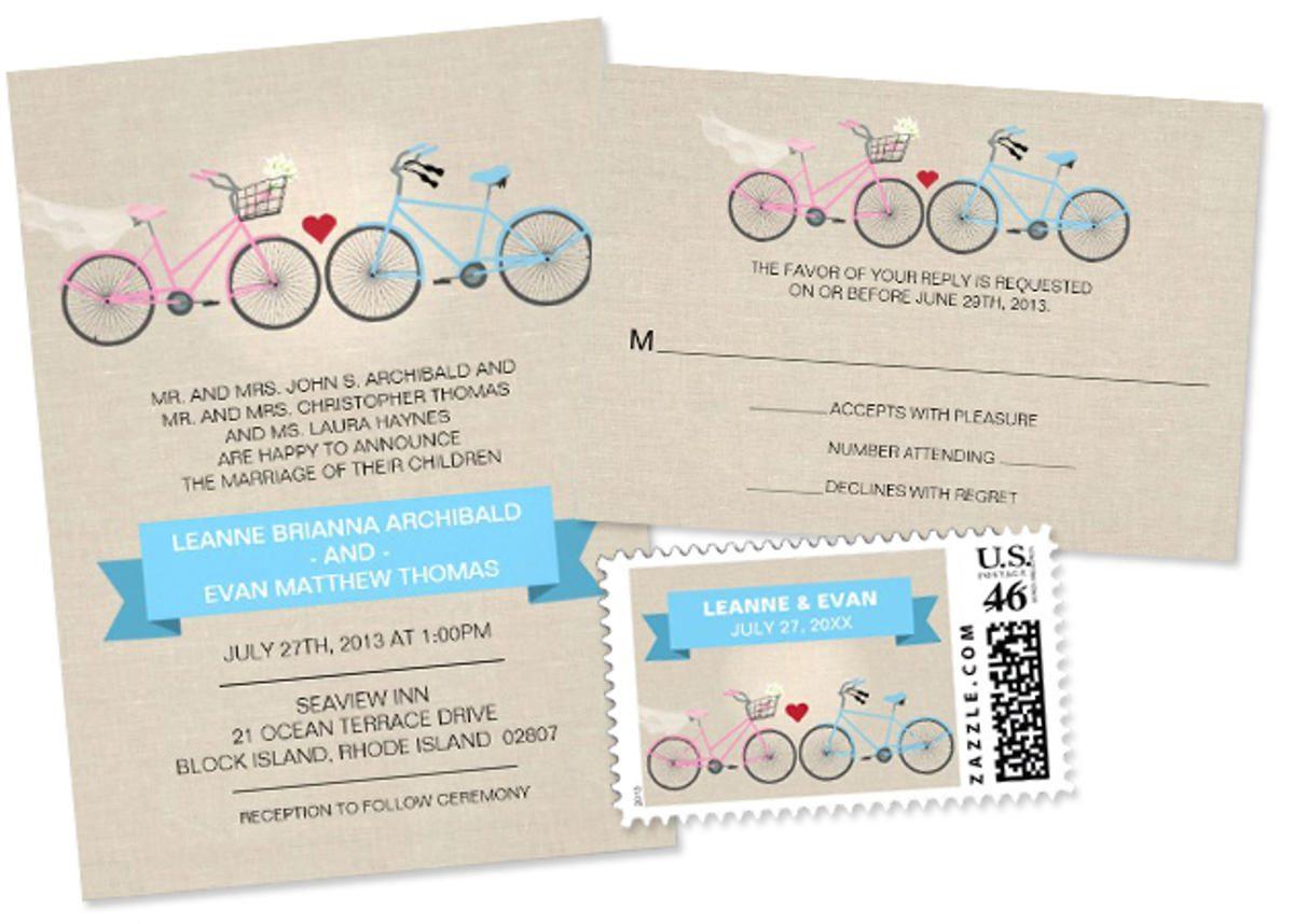bike wedding (4)