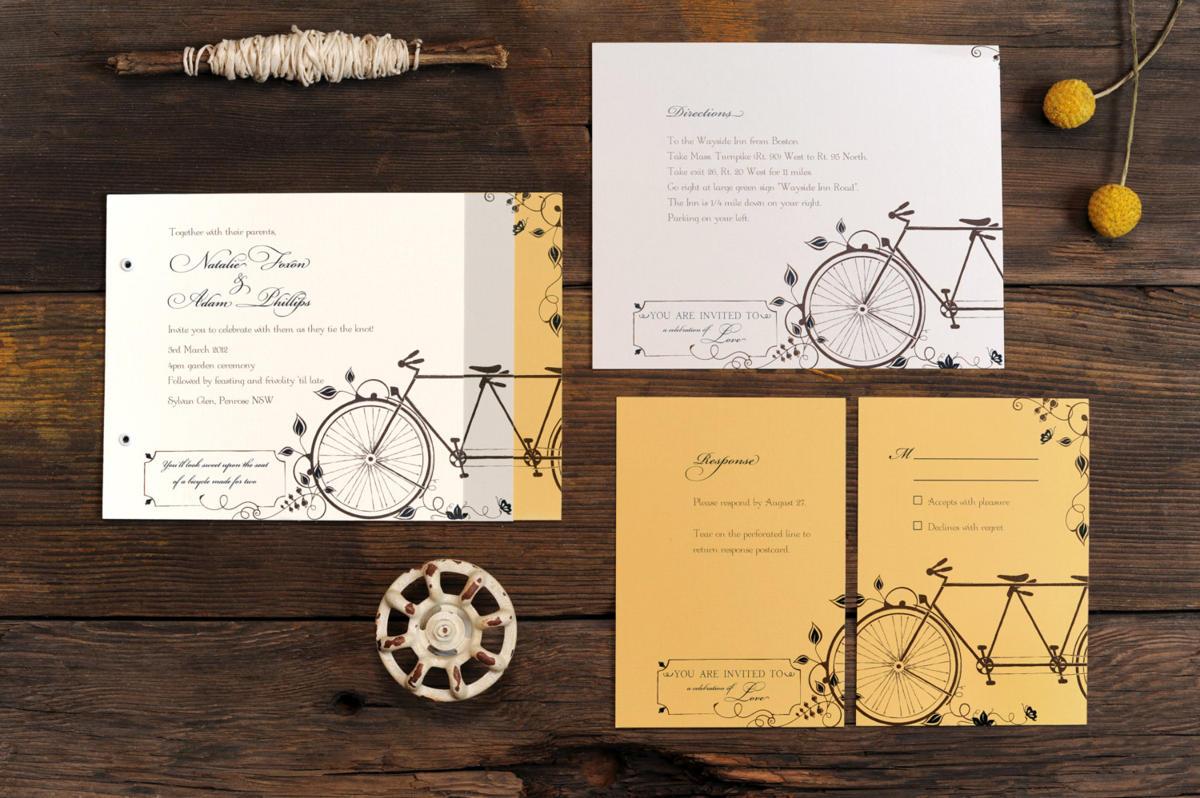 bike wedding (5)