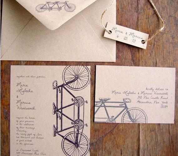 bike wedding (7)