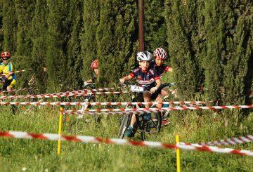 bottecchia bike and fun cup 2016 kids mtb fun