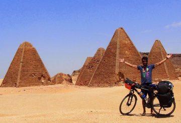 cairo 2 cape town alex pyramids