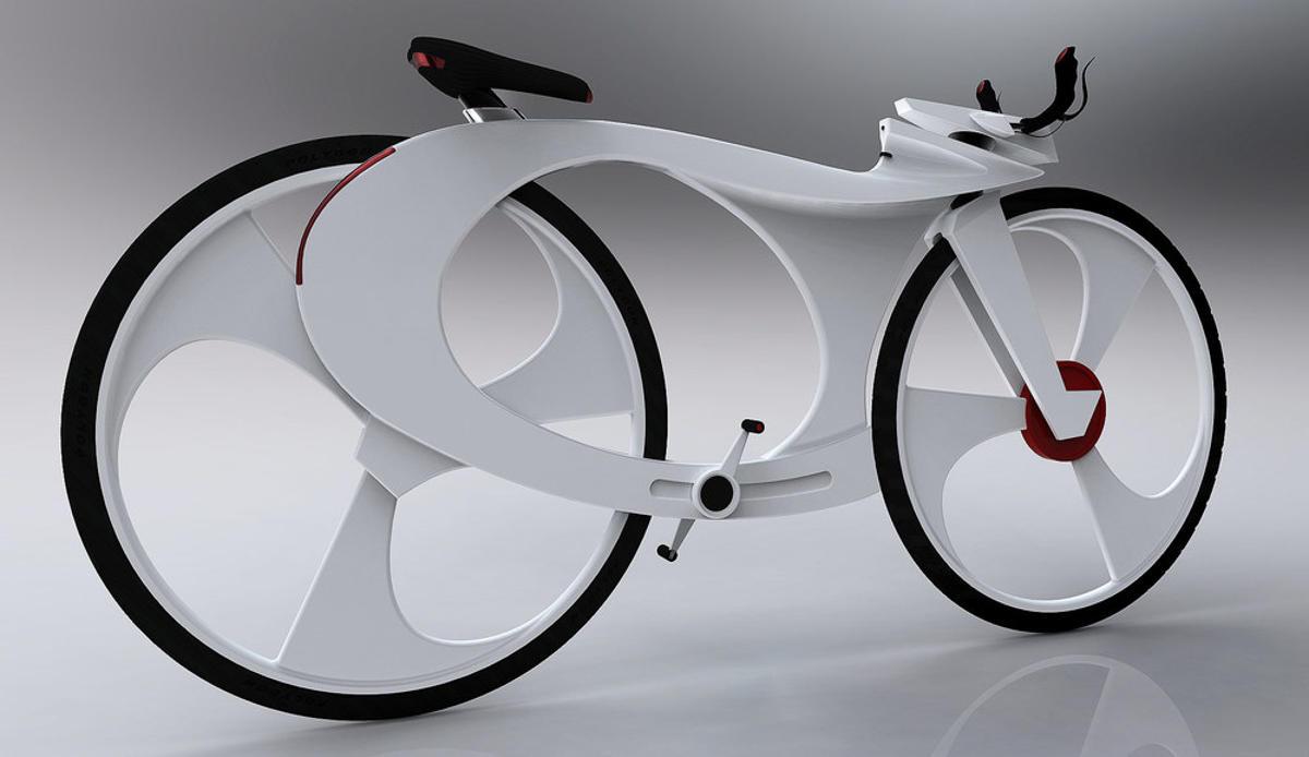 i-bike-white