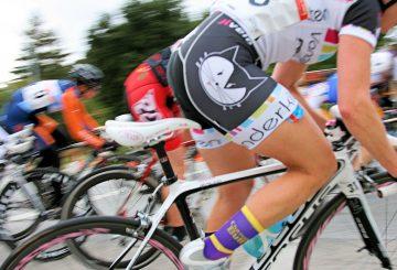 Φαγούρα και ποδήλατο