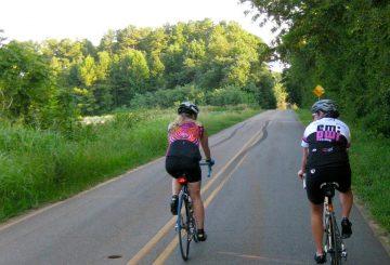 recovery ride women green (1)