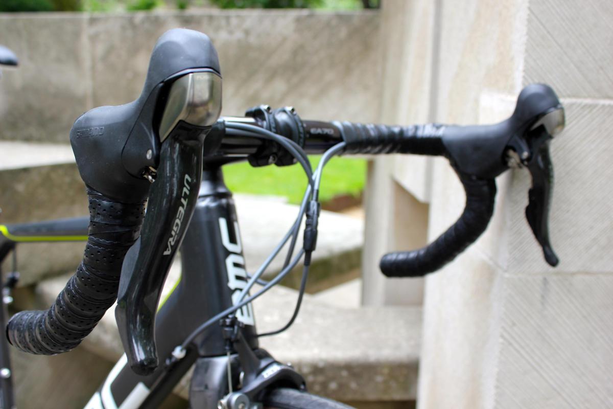 road bike handlebar ultegra