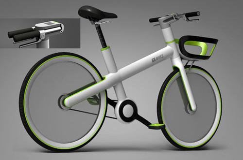 t bike