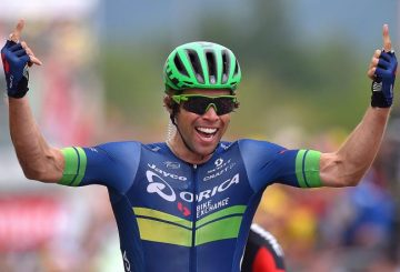 10ο ετάπ - O Michael Matthews κερδίζει για πρώτη στο Tour de France