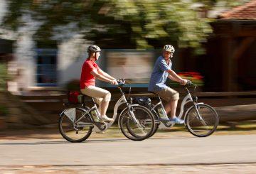 e bike blur city bike commute
