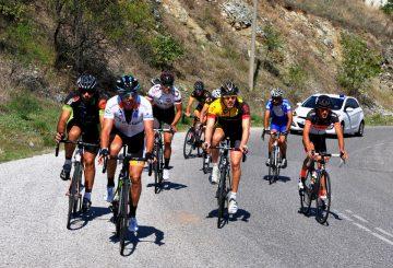 florina bike challenge road bike group
