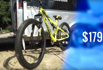 huffy carnage super market bike