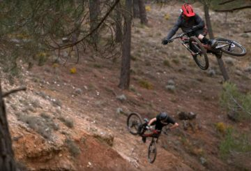 not2bad anthill mtb jums tabletop