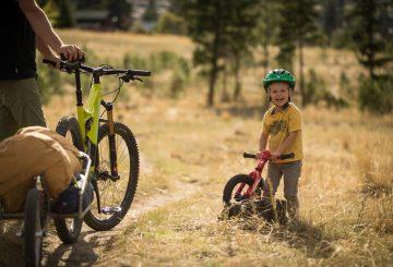 matt-hunter-and-son-kid-push-bike