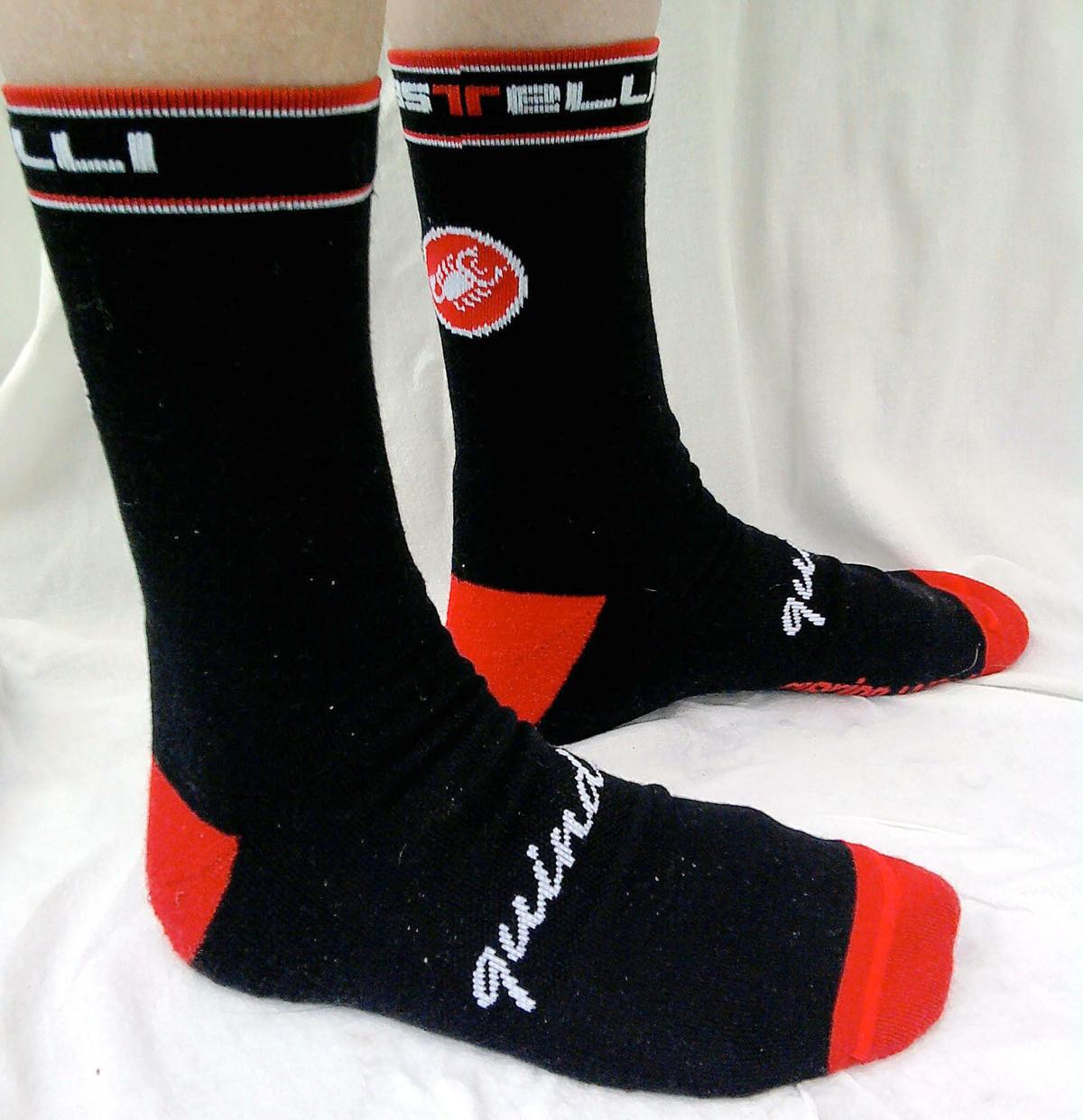 socks-winter