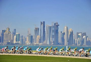 tour-of-qatar-panorama-road-bike-scenery
