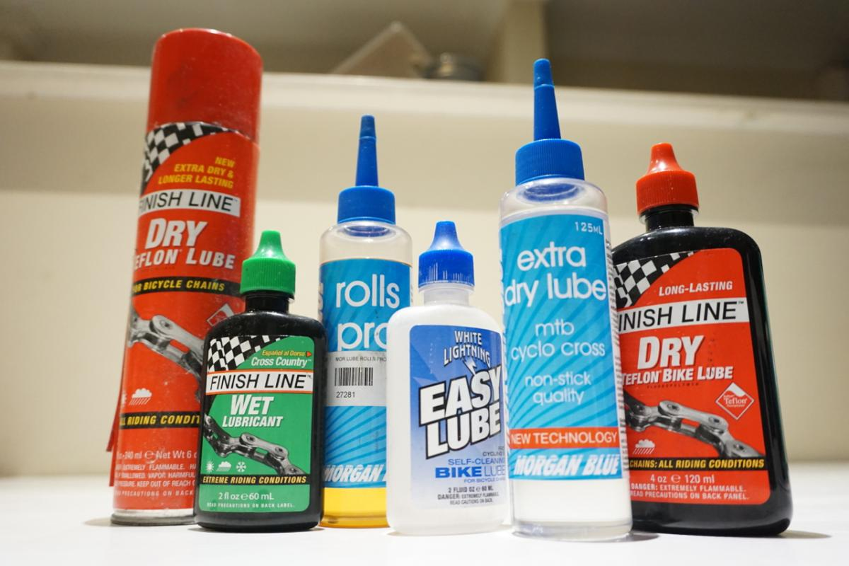 chain-lubes