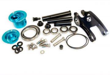 bearing set for mtb lower ling