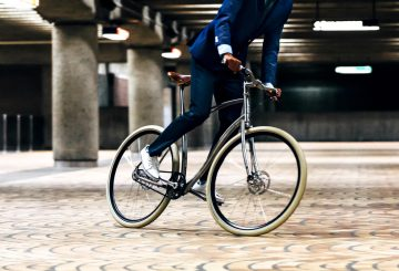 smart commute single speed