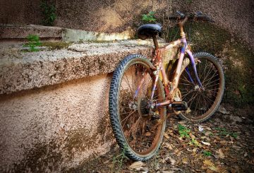 rust bicycle (1)