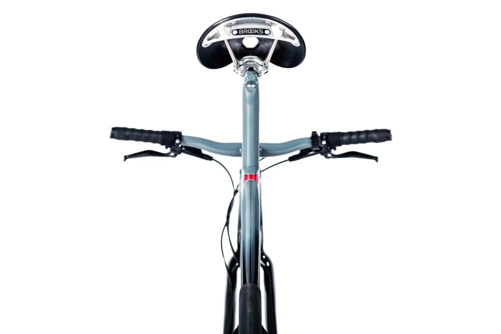 Urwahn Bikes stadtfuchs city bike (1)