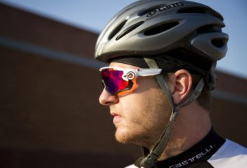 oakley riding glasses helmet