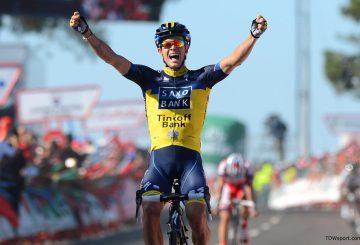 winner road bike