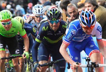 Liège-Bastogne-Liège, road bike competition