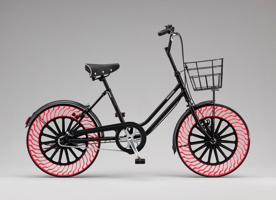 airless bicycle tires bridgestone (1)