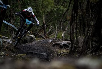 ews mtb attack rockgarden