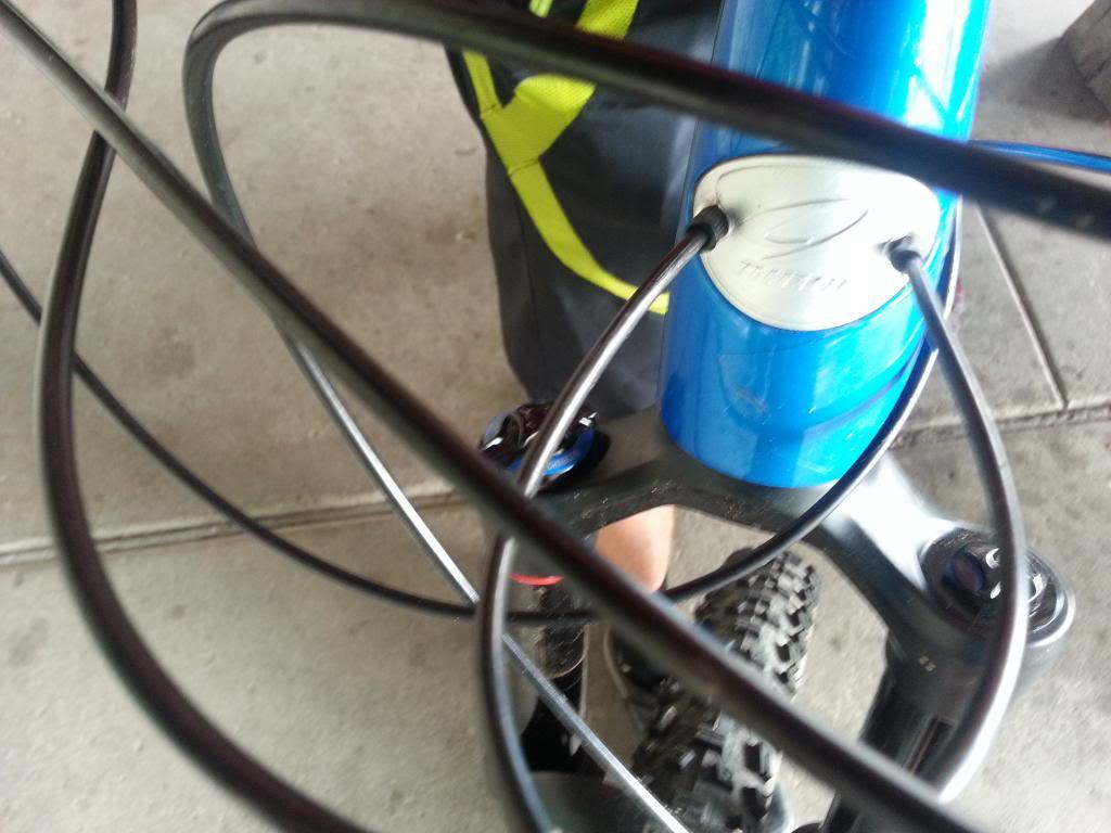 mtb cables