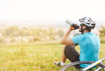 bicycle water hydration