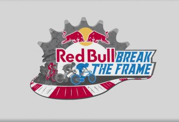 break the frame