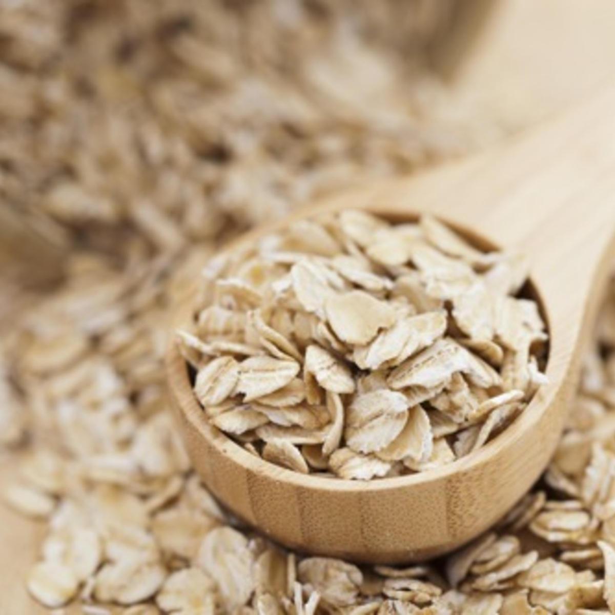 oatmeal porridge (2)